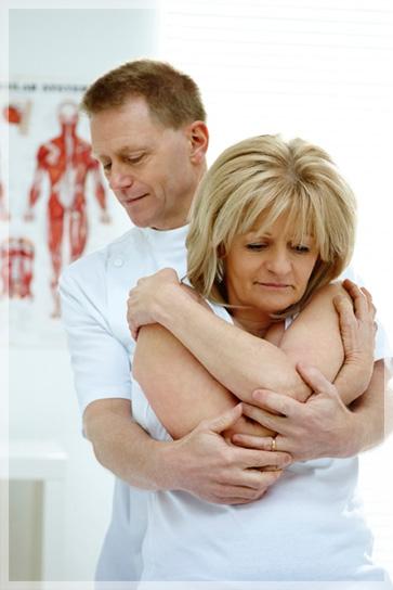 Chiropractors - Neck & Back Pain Treatment