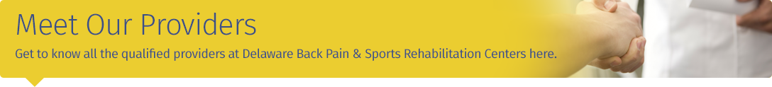 Delaware Back Pain and Sports Rehabilitation Centers - Neck pain - Back Pain
