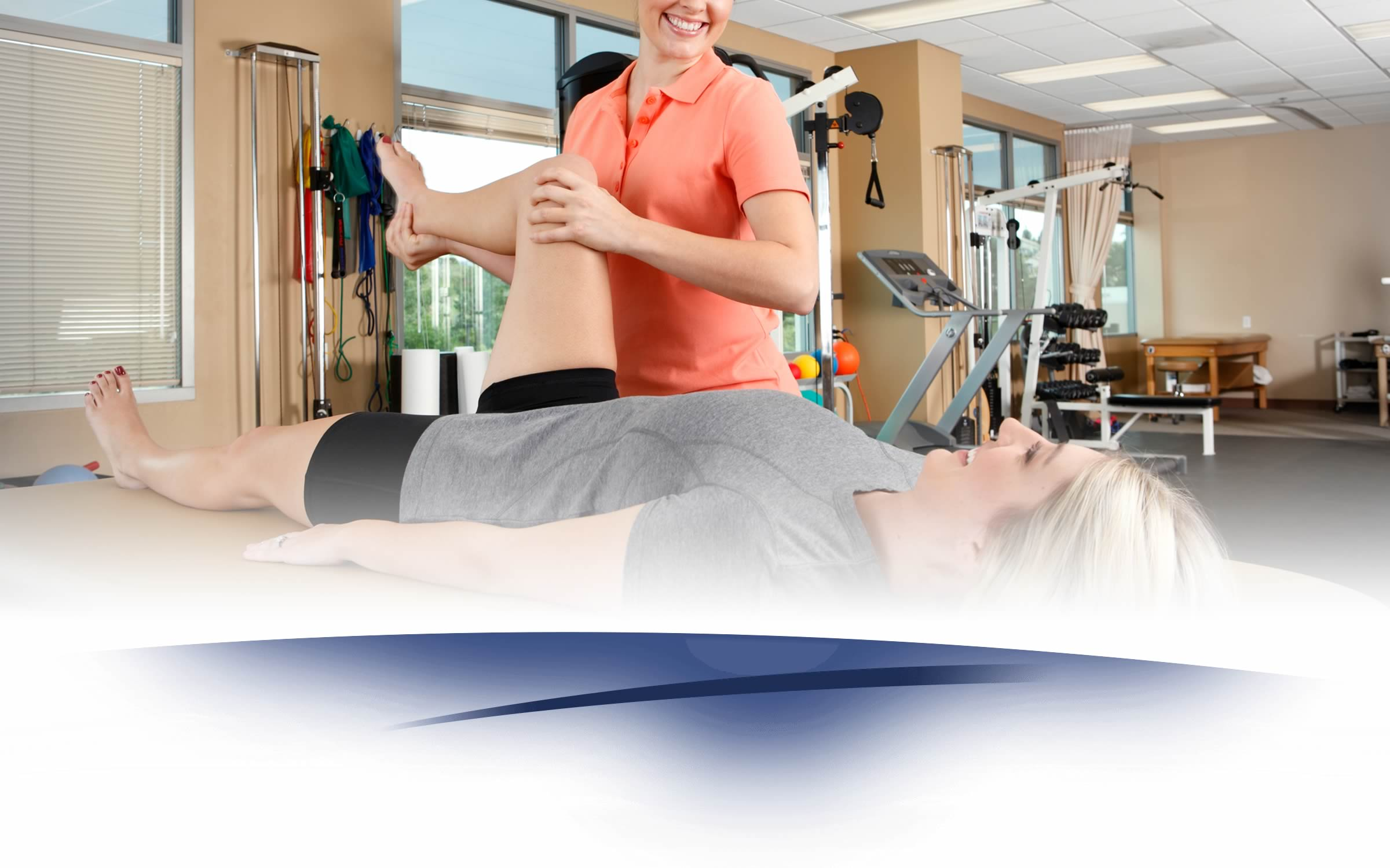 Delaware Back Pain and Sports Rehabilitation Centers - Rehabilitation
